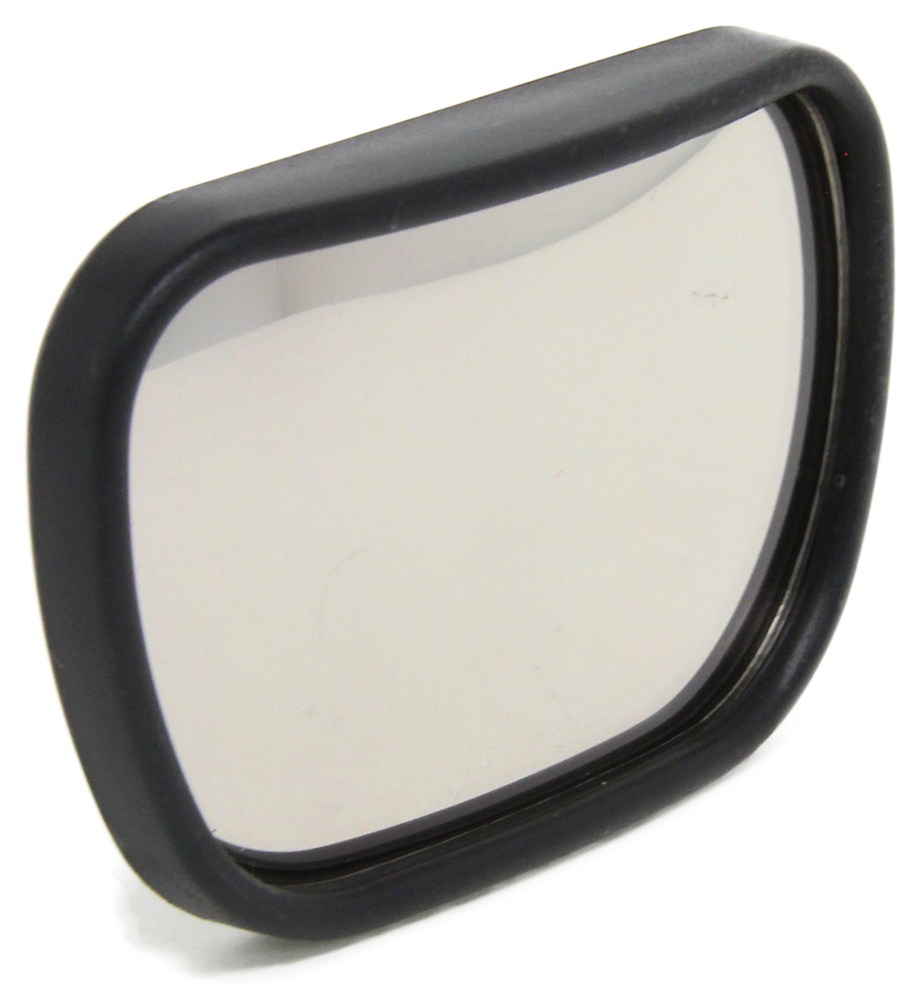 k source blind spot mirror convex stick on 2 1 4 x. Black Bedroom Furniture Sets. Home Design Ideas