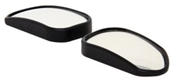 K-Source Custom Blind Spot Mirrors - Driver and Passenger Side