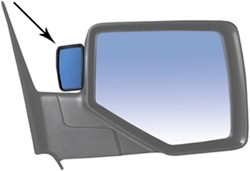 K Source 2006 Ford Ranger Custom Towing Mirrors