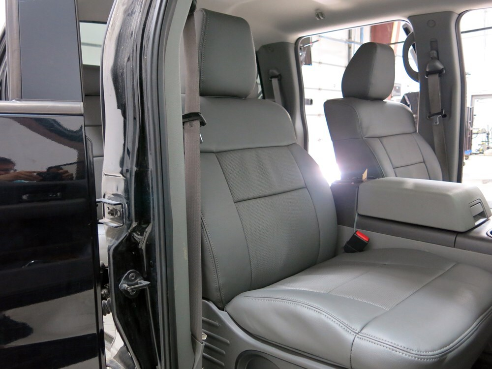 2006 ford f 150 seat covers clazzio. Black Bedroom Furniture Sets. Home Design Ideas