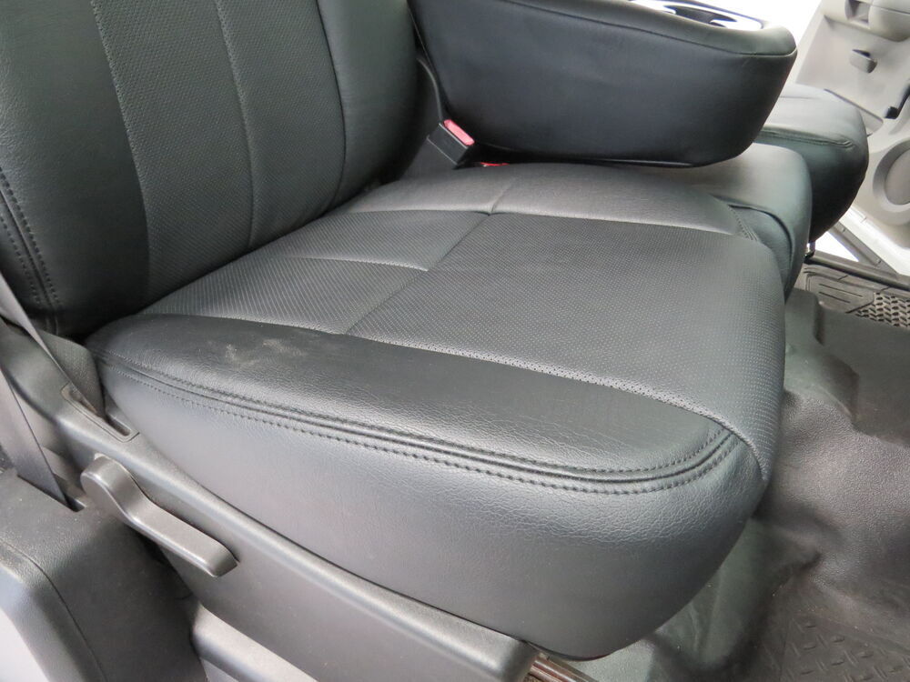 Clazzio Custom Seat Covers Leather Front And Rear