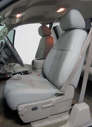 Clazzio 2013 Chevrolet Avalanche Seat Covers