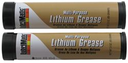 LubriMatic Multi-Purpose Lithium Grease - 3 oz. Cartridges (2 Pack)