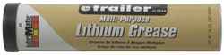 LubriMatic Multi-Purpose Lithium Grease - 14 oz. Cartridge