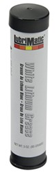 LubriMatic White Lithium Grease - 3 oz. Cartridges (4 Pack)