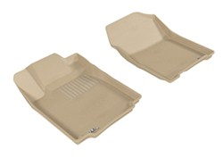 U-Ace 2014 Honda CR-V Floor Mats