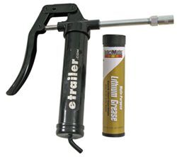 LubriMatic Mini Grease Gun Kit with Multi-Purpose Grease