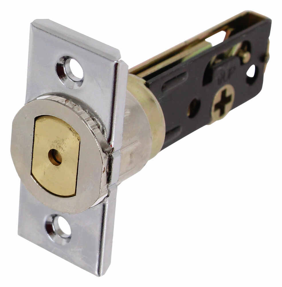 Valterra Deadbolt Lock For Rvs Single Cylinder