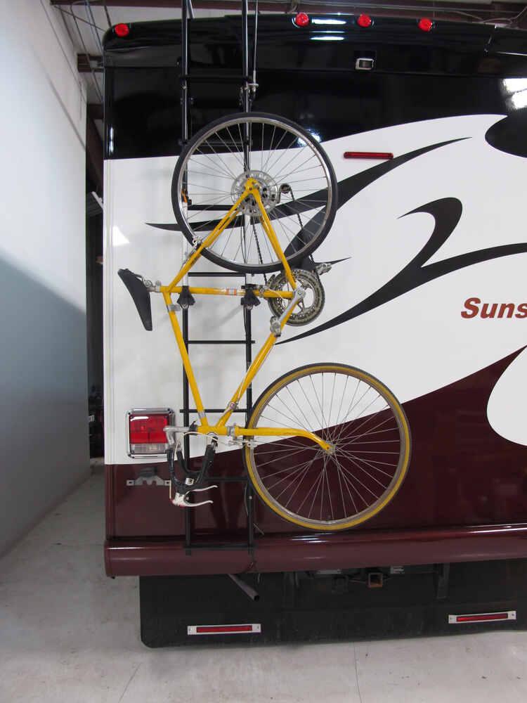 Stromberg Carlson 2 Bike Carrier For Rvs Ladder Mount