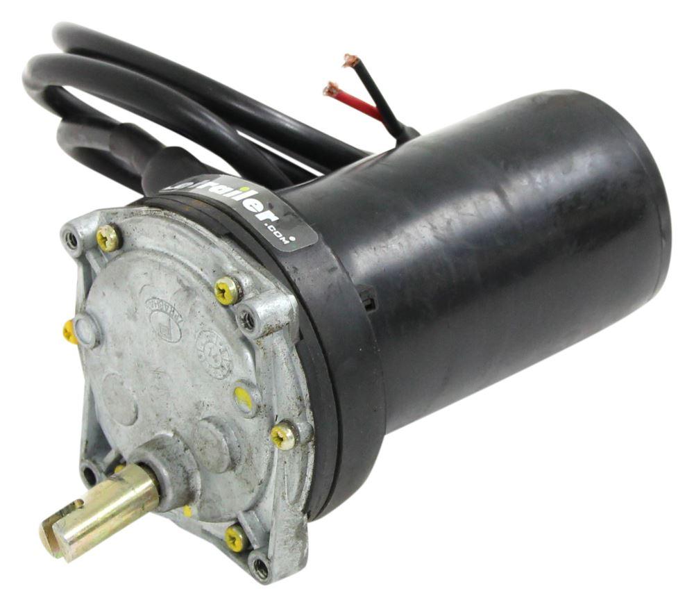 C 800 Replacement Klauber Motor For Standard Lippert