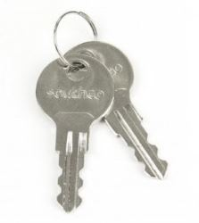 Replacement Key For Lippert Southco Slam Door Latch