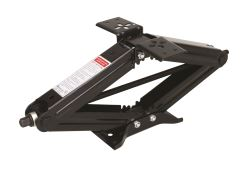 "Lippert Components 24"" Scissor Jack With Mounting Hardware - Qty 1"