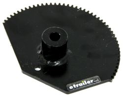 Coach Double Step Replacement Gear And Motor