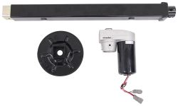 Replacement Lead Leg for Lippert Components Ground Control 3.0 Electric Leveling System - Qty 1
