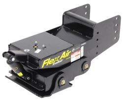 Trailair Flex Air 5th Wheel Pin Box - Lippert 0719 - 18,000 lbs