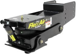 Trailair Flex Air 5th Wheel Pin Box - Lippert 1621 - 18,000 lbs