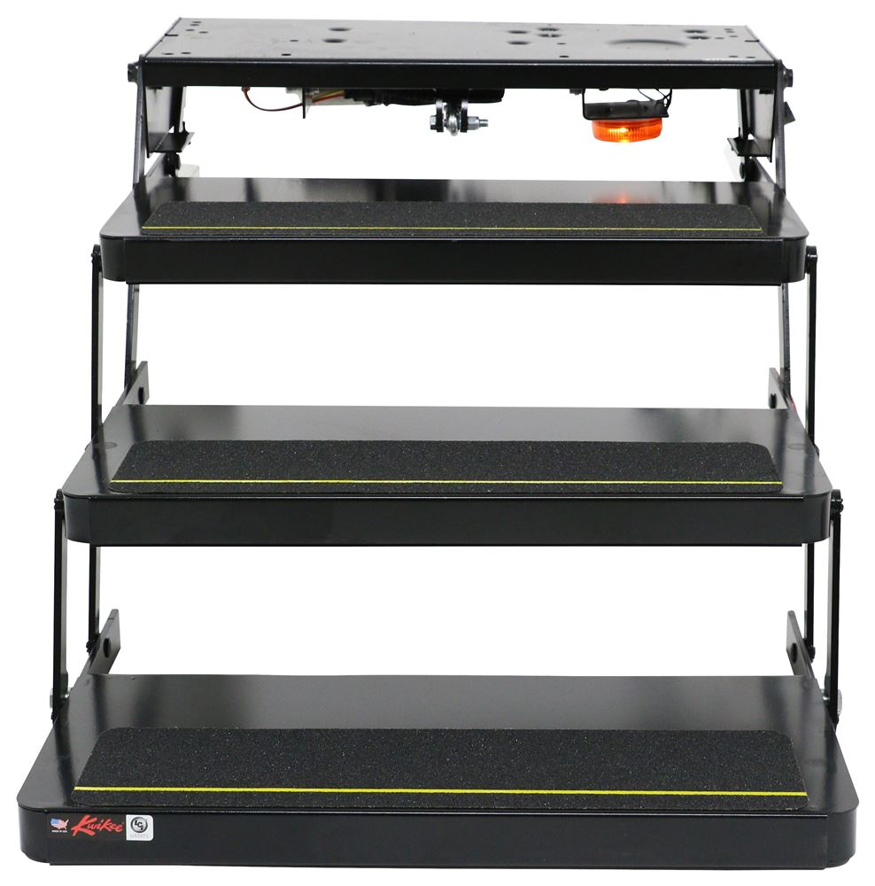 Lippert Kwikee 24 Series Electric Steps 3 Steps 7