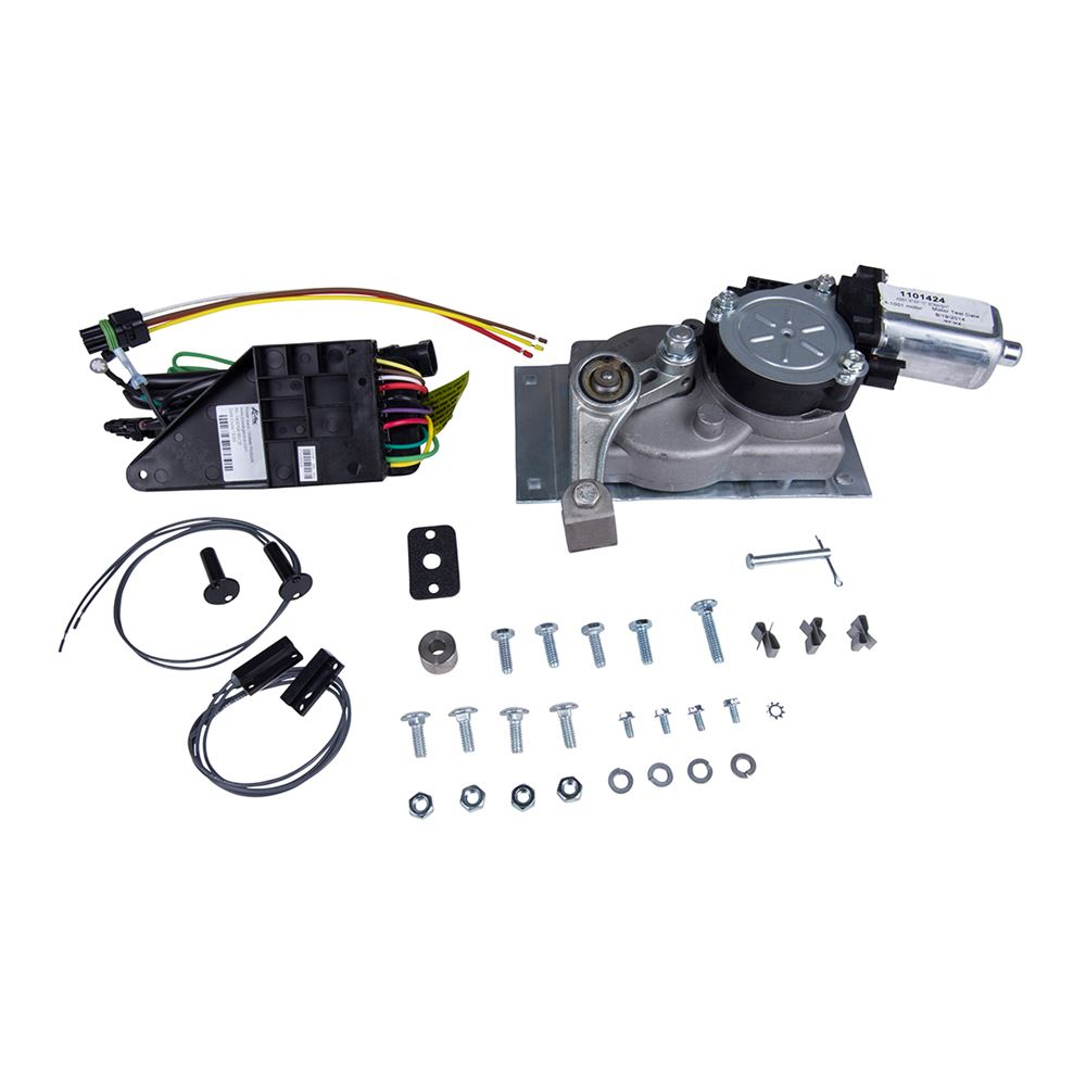 lippert components kwikee step replacement kit link assembly c and 9510cu lippert components