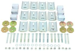 Lippert Components Correct Track II Alignment Kit - Tandem/Double Axle
