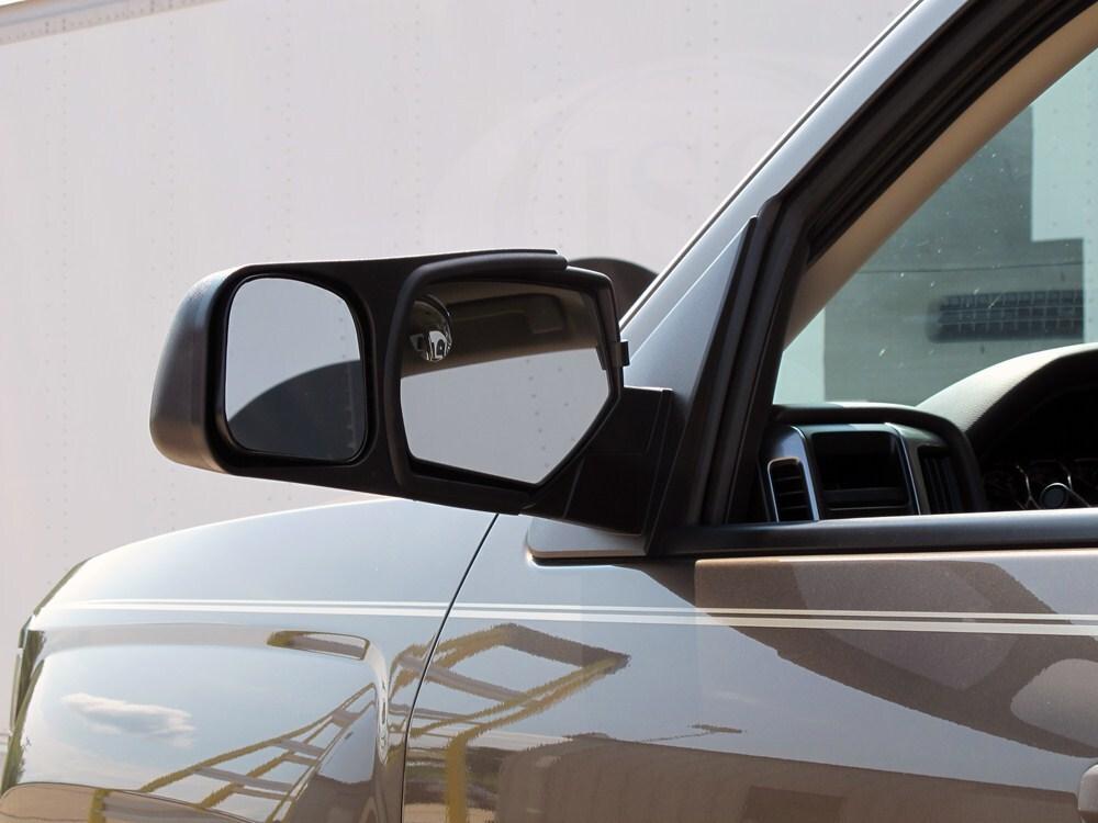 2014 Chevrolet Silverado 1500 Custom Towing Mirrors Longview