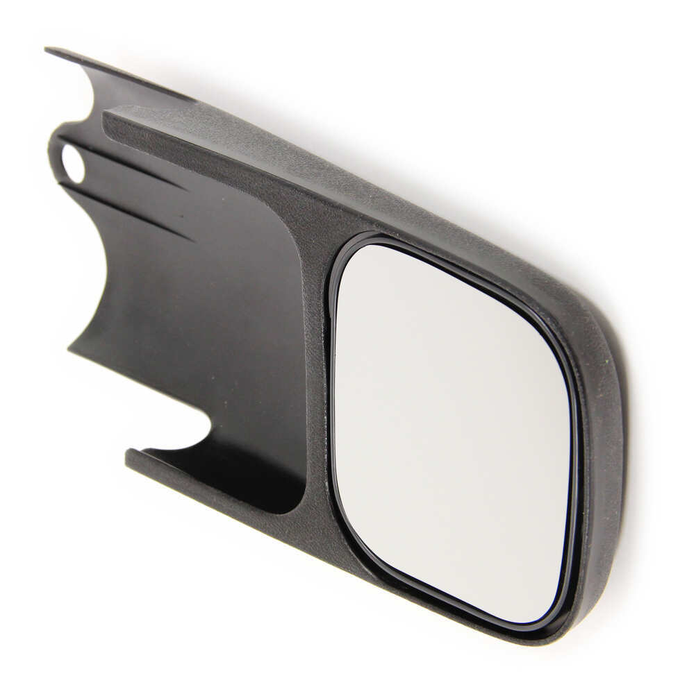 Longview custom towing mirrors slip on driver and for Custom mirrors