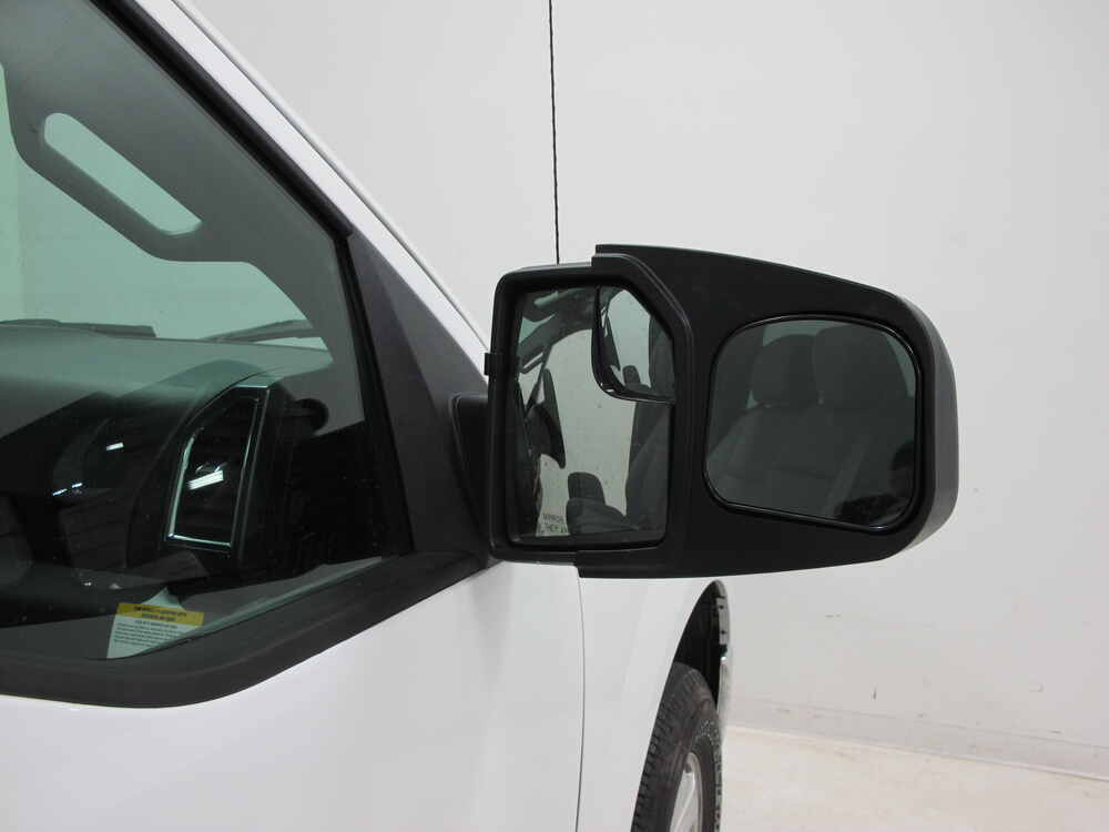 2015 ford f 150 custom towing mirrors longview for Custom mirrors