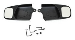Longview Custom Towing Mirrors - Slip On - Driver and Passenger Side