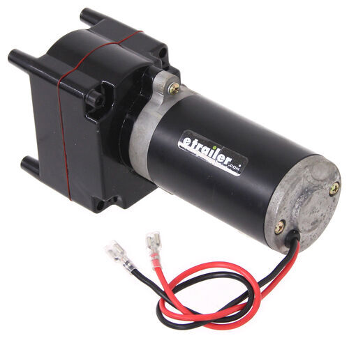 12 Volt Motor Kit For Ram Landing Gear Etrailer Accessories And Parts M1230