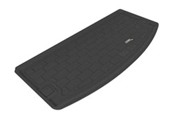 U-Ace 2014 Dodge Durango Floor Mats