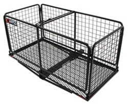 "23x47 Carpod Walled Cargo Carrier for 2"" Hitches - Steel - 450 lbs - M2200"