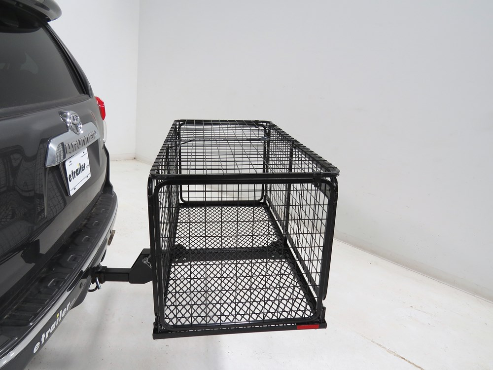 Class Iv Hitch >> 24x48-3/4 Carpod Walled, Folding Cargo Carrier - 2 ...