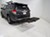 hitch cargo carrier carpod enclosed fits 2 inch 24x48-3/4 walled folding - hitches w/ lid bag rise shank 450 lbs