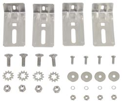 MaxxAir Zero Leak Hardware Kit