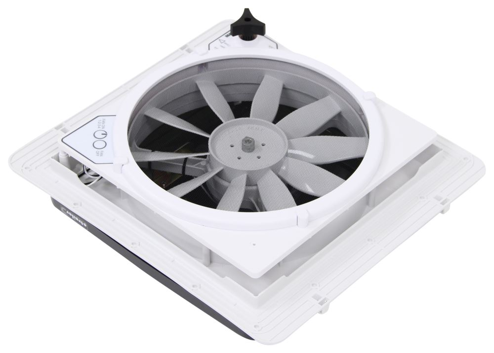 Maxxair Maxxfan Smoke Maxxair Rv Vents And Fans Ma00a04401k