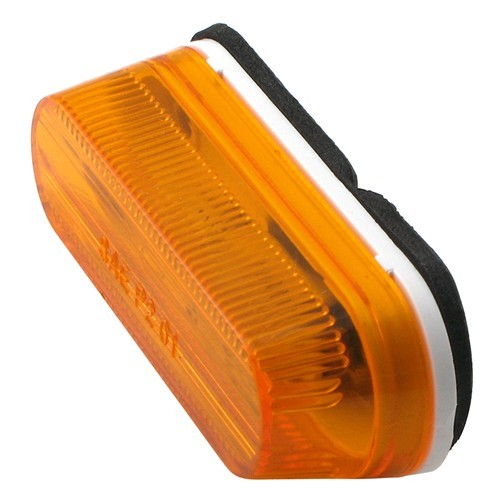 oblong trailer clearance side marker light 1 wire. Black Bedroom Furniture Sets. Home Design Ideas