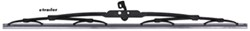 Michelin 2000 Dodge Dakota Windshield Wiper Blades