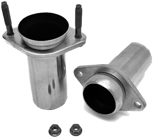 Magnaflow Universal Ball Flange Stainless Steel 2 1 4