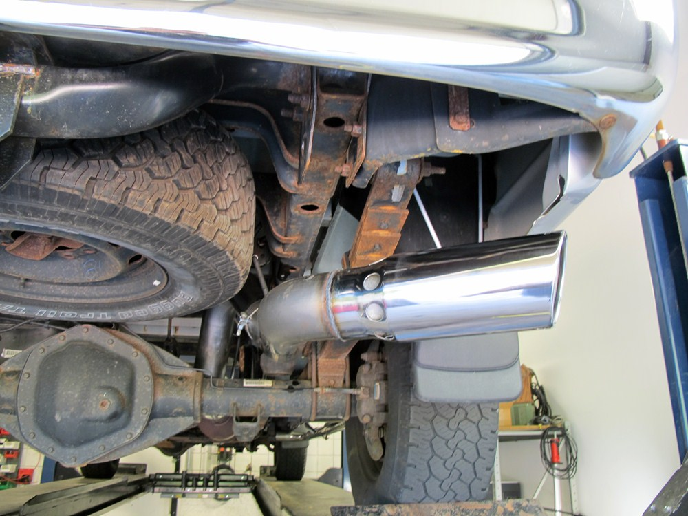 Mf Dodge Ram Pickup on 1997 Dodge Ram 1500 Exhaust