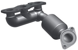 MagnaFlow Stainless Steel Direct-Fit Catalytic Converter