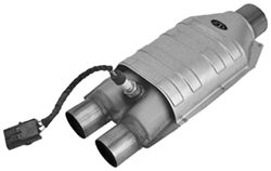 MagnaFlow 2001 Dodge Ram Pickup Catalytic Converters