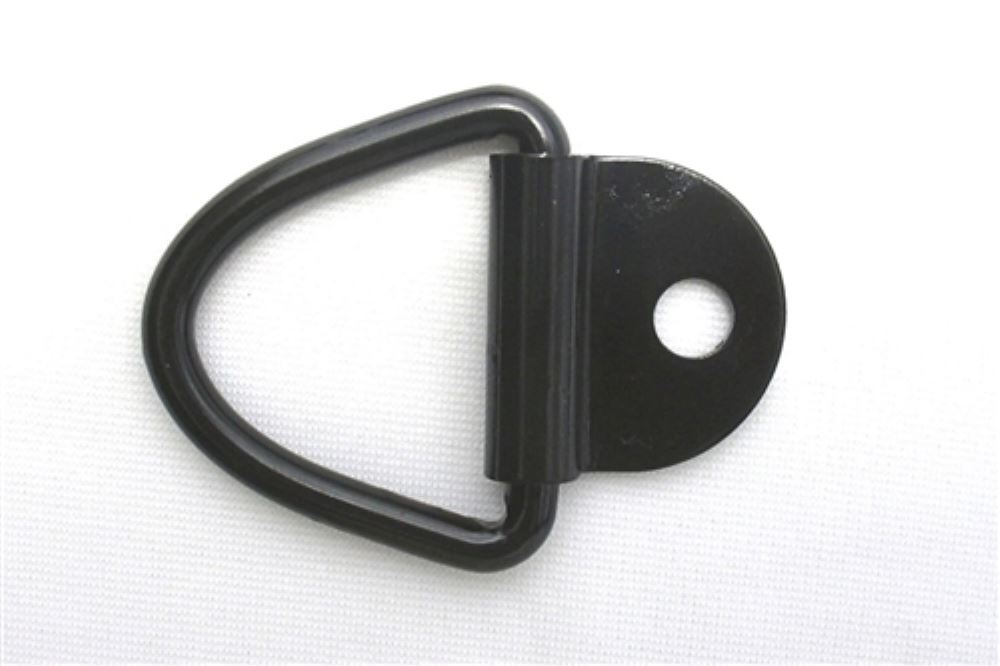 Bolt On Tie Downs : Let s go aero d ring tie down anchors bolt on pack