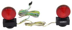 MaxxTow 2001 Dodge Ram Pickup Tow Bar Wiring