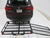 2016 honda pilot hitch cargo carrier maxxtow with ramp class iii iv 30x50 wheelchair w/ 48 inch long - 2 hitches folding steel 500 lbs