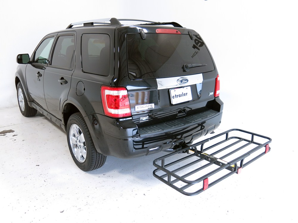 2001 ford escape 52x18 maxxtow cargo carrier for 2. Black Bedroom Furniture Sets. Home Design Ideas