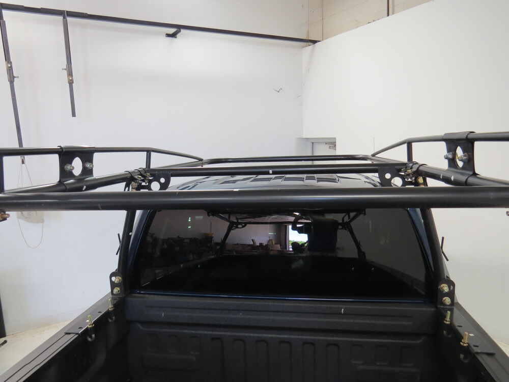 Maxxtow Maxxhaul Over The Cab Truck Bed Ladder Rack