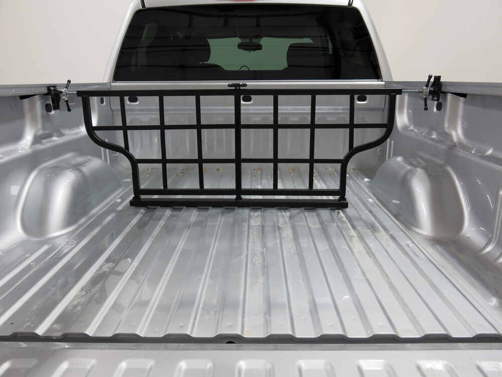 Maxxtow Cargo Gate For Full Size Truck Beds 57 Quot To 66 1