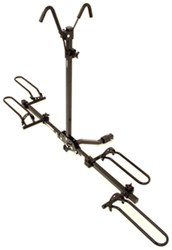 "MaxxHaul Platform-Style 2 Bike Carrier for 1-1/4"" and 2"" Hitches"