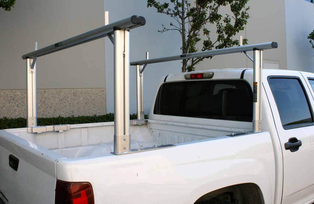 2002 ford ranger ladder racks maxxtow. Black Bedroom Furniture Sets. Home Design Ideas