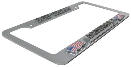 us army license plate frame license plates siskiyou mtf601 mtf601 mtf601
