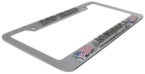 us army license plate frame license plates siskiyou mtf601 mtf601 mtf601